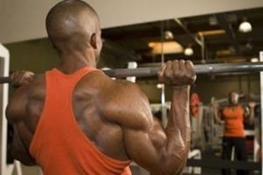 Allenamento e body building