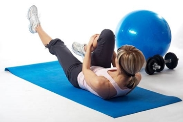 Fitness e attrezzi