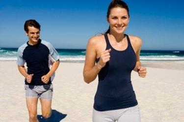 esercizio fisico e bellezza