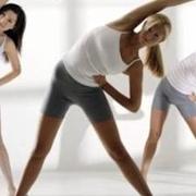 Corpo libero e aerobica