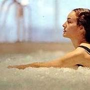 Allenamento in acqua