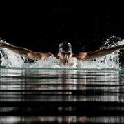 nuoto uomini