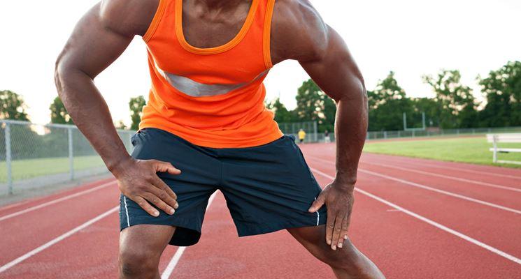 Riscaldamento muscolare