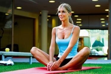 corretta attività fisica