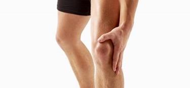 ginocchio articolazione