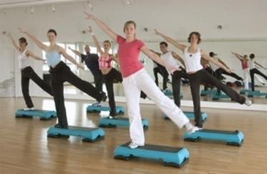 aerobica step