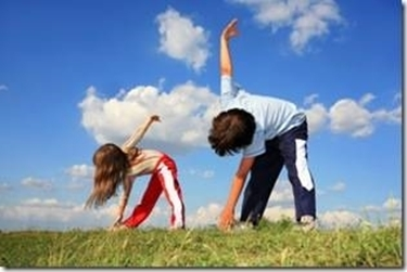 educazione attività fisica