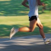 cronometro per la corsa