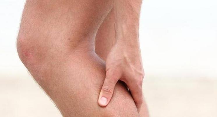Crampi polpaccio