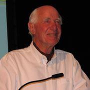 Robin McKenzie (1931-2013)