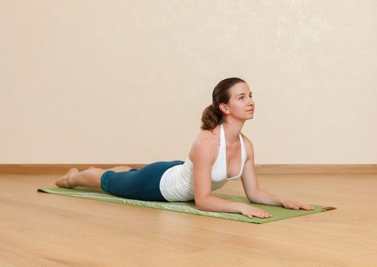 Mckenzie esercizio passivo