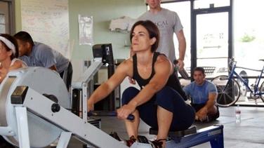 Potenziamento muscolare<p />