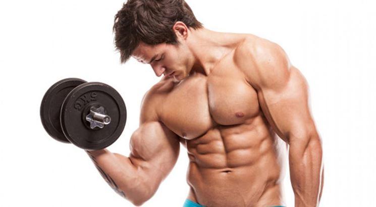 Potenziamento muscolare training
