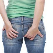Infiammazione muscolo del gluteo