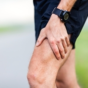 dolori alle gambe