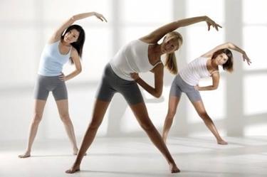 avvicinarsi all'attività fisica