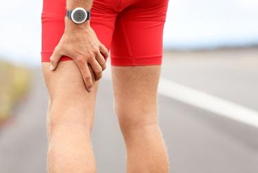 Dolori muscolari alle cosce