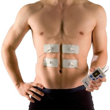 elettrostimolatori muscolari