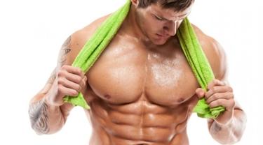 tempi di recupero del muscolo