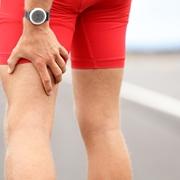Esempio di lesione muscolare