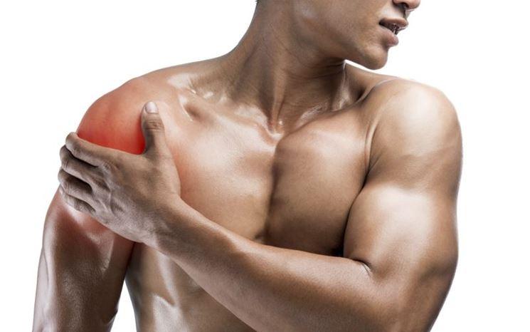Muscoli contratti