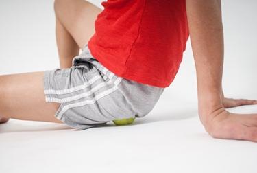 Allungamento del muscolo piriforme