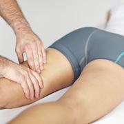 Strappo muscolare sintomi