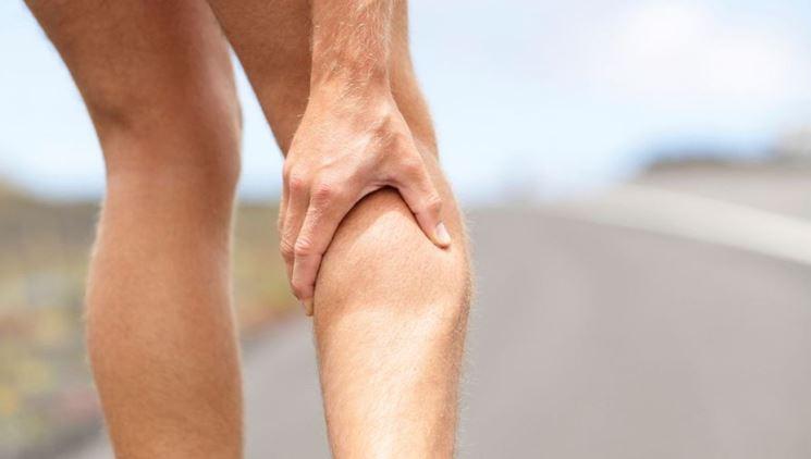 Cause strappi muscolari