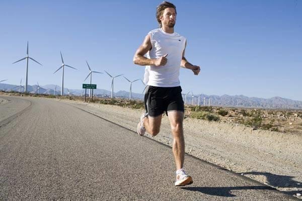abbigliamento da jogging