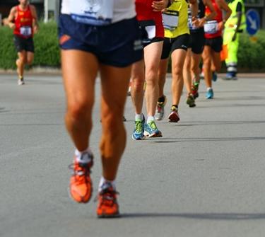 allenarsi per maratona