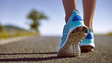 Scarpe da mezza maratona