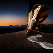 Scarpe per correre