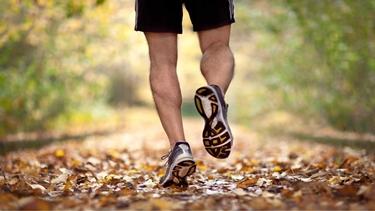 Iniziare a correre lentamente