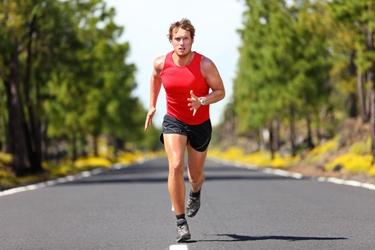 come correre in modo corretto