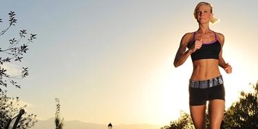 allenamento per correre