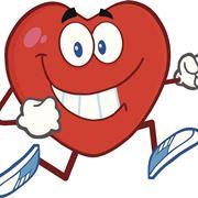Correre fa bene al cuore