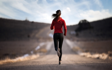 correre e dimagrire