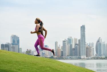 fare jogging per dimagrire