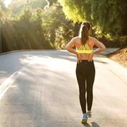 Corsa per dimagrire