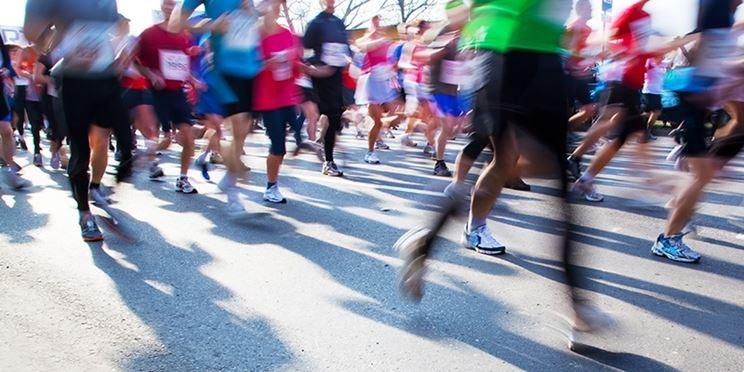 Corsa veloce, ripetute