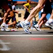 Prepararsi per correre la maratona