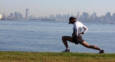 Personal trainer per maratona