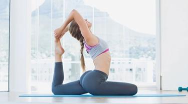 Diventare più flessibili con lo stretching
