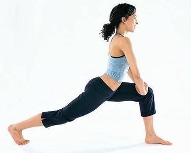 Cura dei muscoli<p />