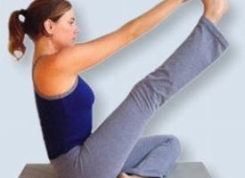 Stretching allungamento