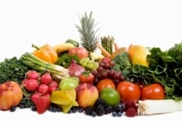 alimentazione verdure