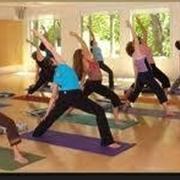 yoga lezioni in gruppo