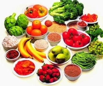 Gli Alimenti