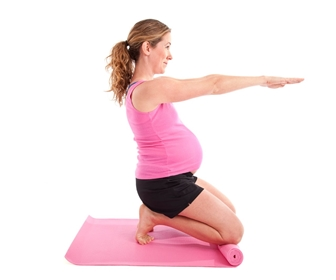In gravidanza