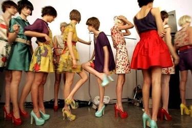 Moda e abbigliamento
